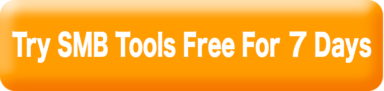 Start 7 day free trial button